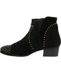 Mentor Boots à talons black