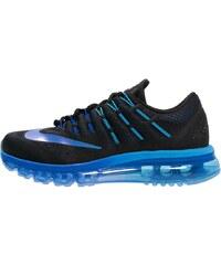 Nike Performance AIR MAX 2016 Baskets basses black/multicolor/deep royal blue/hyper blue/blue glow