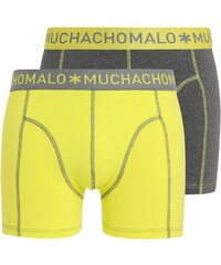 MUCHACHOMALO SOLIDS 2 PACK Shorty multicolor