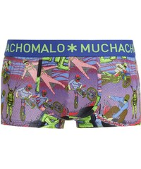MUCHACHOMALO EXTREME Shorty multicolor