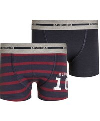 Absorba CHAMPION 2 PACK Shorty bleu nuit