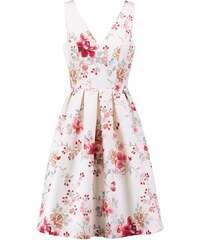 Chi Chi London SAHVANNAH Robe d'été white