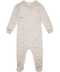 hessnatur Pyjama beige