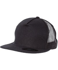 YOUR TURN Casquette black/black