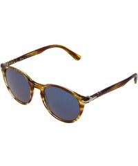 Persol Lunettes de soleil brown/blue