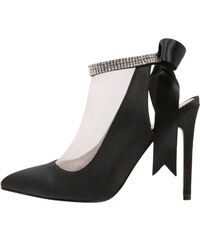 Nina Shoes ROSANA Escarpins black/champagne