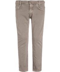 Blue Effect Jeans Skinny dunkelbeige