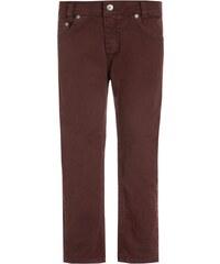 Blue Effect Jeans Skinny schwarzrot
