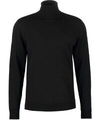 Tommy Hilfiger Tailored CHESTER Pullover black