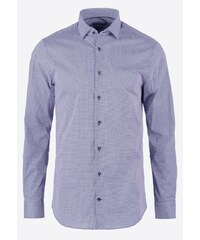 Tommy Hilfiger Tailored TAILORED Chemise classique blue