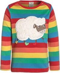 Frugi BOBBY Tshirt à manches longues happy rainbow