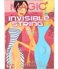 MAGIC Bodyfashion 5 PACK String skin