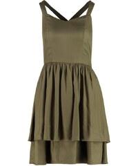 Vero Moda VMMALU Robe d'été ivy green