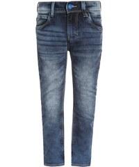 Retour Jeans LUIGI Jean slim blue denim