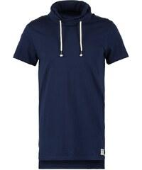 TOM TAILOR DENIM Tshirt imprimé cosmos blue