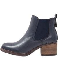 Be Natural Boots à talons navy