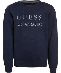 Guess Pullover ink blue