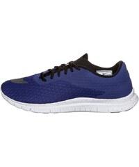 Nike Sportswear FREE HYPERVENOM F.C. Baskets basses deep royal blue/black/reflective silver