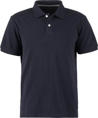TOM TAILOR REGULAR FIT Polo navy