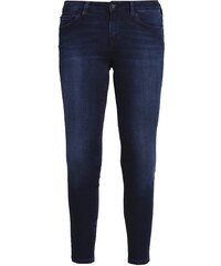 Mavi ADRINA ANKLE Jeans Skinny midnight tribeca