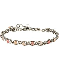Konplott MAGIC FIREBALL Bracelet beige/pink