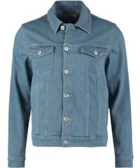 Topman ROWLEY Veste en jean navy blue