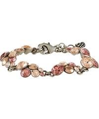 Konplott PETIT GLAMOUR Bracelet beige/pink