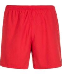 Nike Performance PHENOM 2IN1 Short de sport university red/black/reflective silver