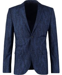 Topman REX Veste de costume mid blue