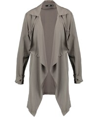 Missguided Trench taupe