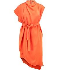 Topshop BOUTIQUE Robe d'été orange