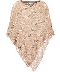 ONLY ONLCICELY Cape warm taupe