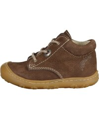 Pepino Chaussures premiers pas marone