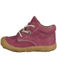 Pepino Chaussures premiers pas fuchsia