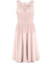 Swing Robe de soirée rose