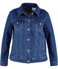 Levi's® Plus Veste en jean blue flight