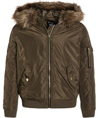 New Look 915 Generation SHADOW Veste d'hiver dark khaki