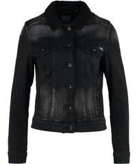 Superdry NORTH Veste en jean black