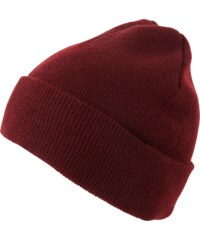 Review Mütze SOLID RIB HAT