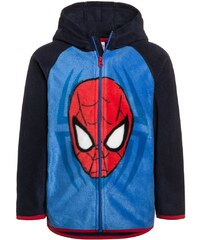 Marvel Veste polaire palace blue/peacoat/racing red