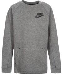 Nike Performance TECH FLEECE Sweatshirt carbon/black