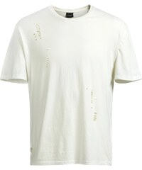 Jack & Jones Tshirt imprimé cloud dancer