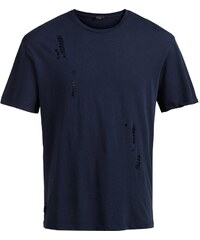 Jack & Jones Tshirt imprimé navy blazer