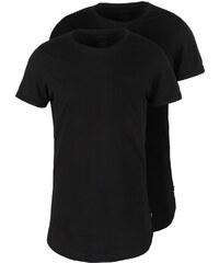 Produkt 2 PACK Tshirt basique black