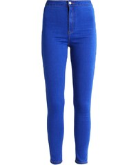 Missguided VICE BRADY Jegging blue