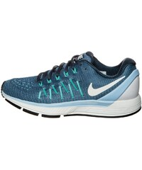 Nike Performance AIR ZOOM ODYSSEY 2 Chaussures de running stables ocean fog/summit white/bluecap