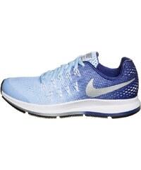 Nike Performance ZOOM PEGASUS 33 Chaussures de running neutres bluecap/metallic silver/deep royal blue