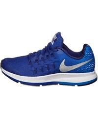 Nike Performance ZOOM PEGASUS 33 Chaussures de running neutres game royal/metallic silver/photo blue