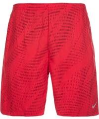 Nike Performance FLEX Short de sport university red/reflective silver