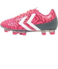 Hummel FOOTBALL FG Chaussures de foot à crampons red